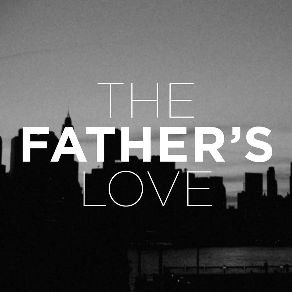 """Fathers Love: There's Nothing Better Than """"The Father's Love"""" #TigerStrypes"""