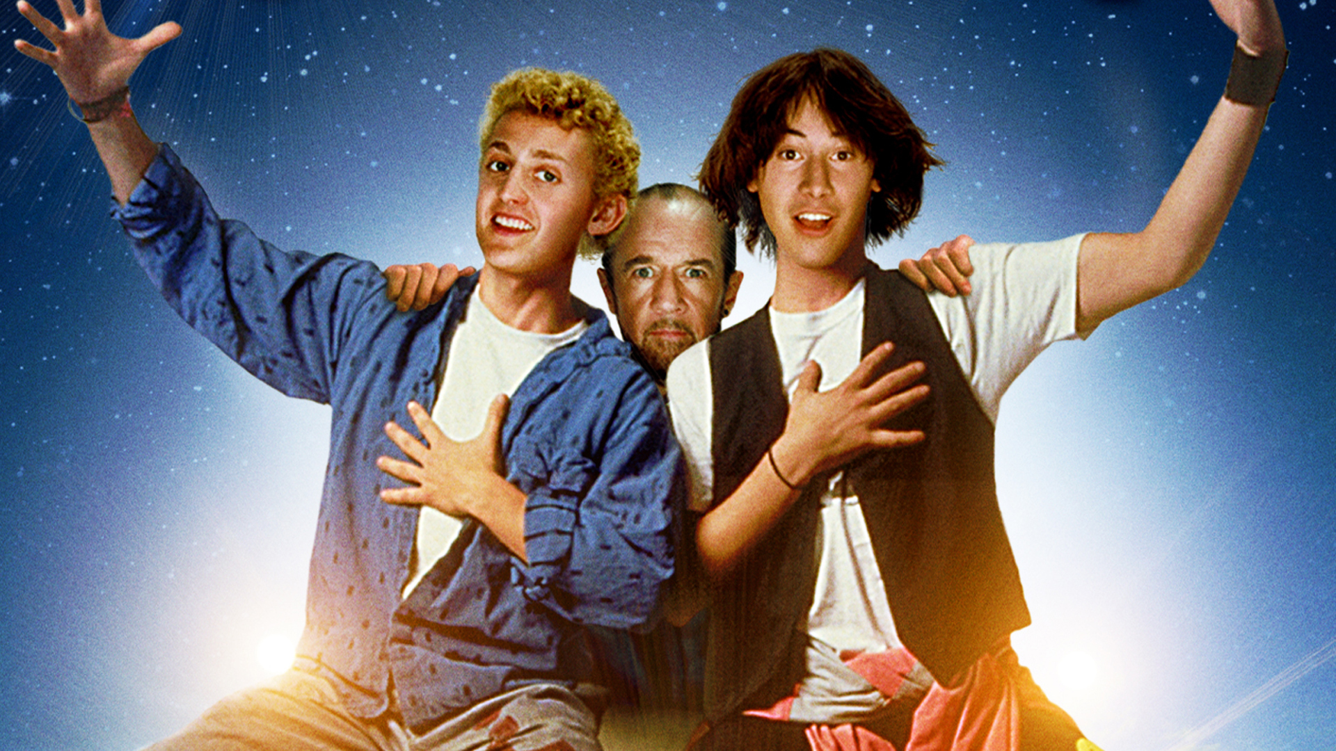 bill and ted - photo #12