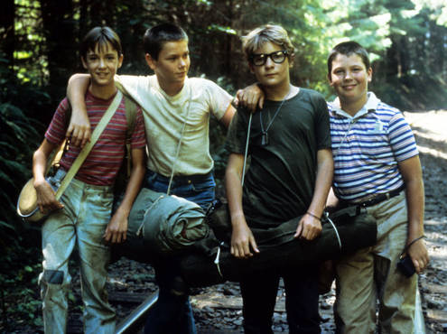 "Things That Bring Back Memories – ""Stand By Me"" #MondayMemories 42"