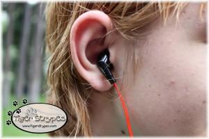 Audiosharp