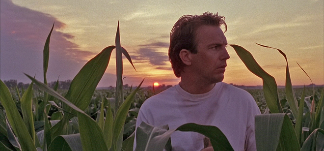 character analysis of ray kinsella in the movie field of dreams In both the movie and the book, field of dreams and shoeless joe jackson comes to iowa ray kinsella was introduced to the viewers and readers as an ordinary man, living an ordinary life, in an ordinary town.