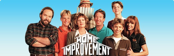 Things That Bring Back Memories Home Improvement Tv Show