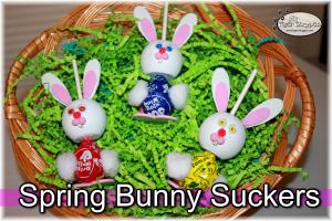 BunnySuckers