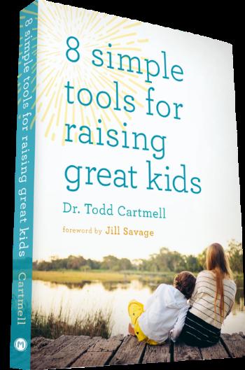 8 simple tools
