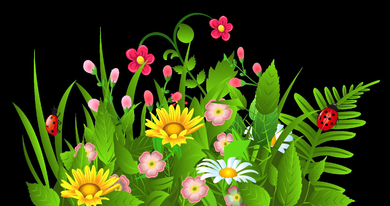 clipart garden flowers - photo #29