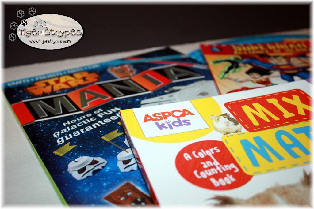 ASPCA & Studio Fun