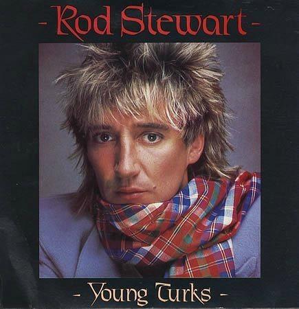 Rod Stewart - Sailing / Tonight's The Night