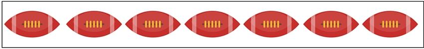 football-divider
