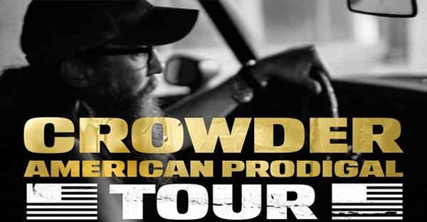 American Prodigal Tour October