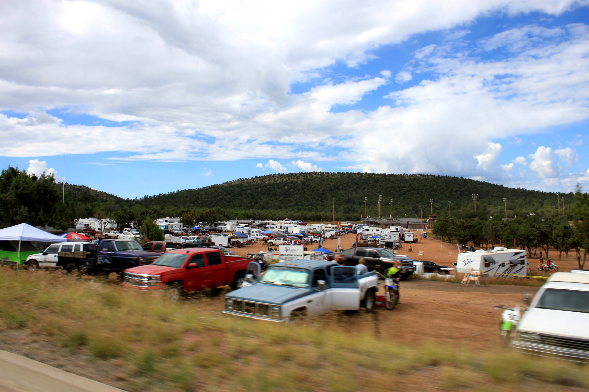 Redneck Edition Racing Payson October 2016 Tigerstrypesblog