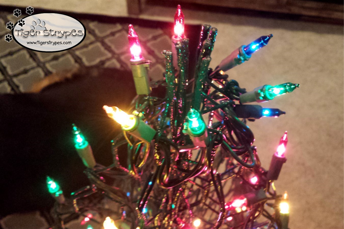 Crab Pot Trees Review By Jamie Tomkins Decorate For