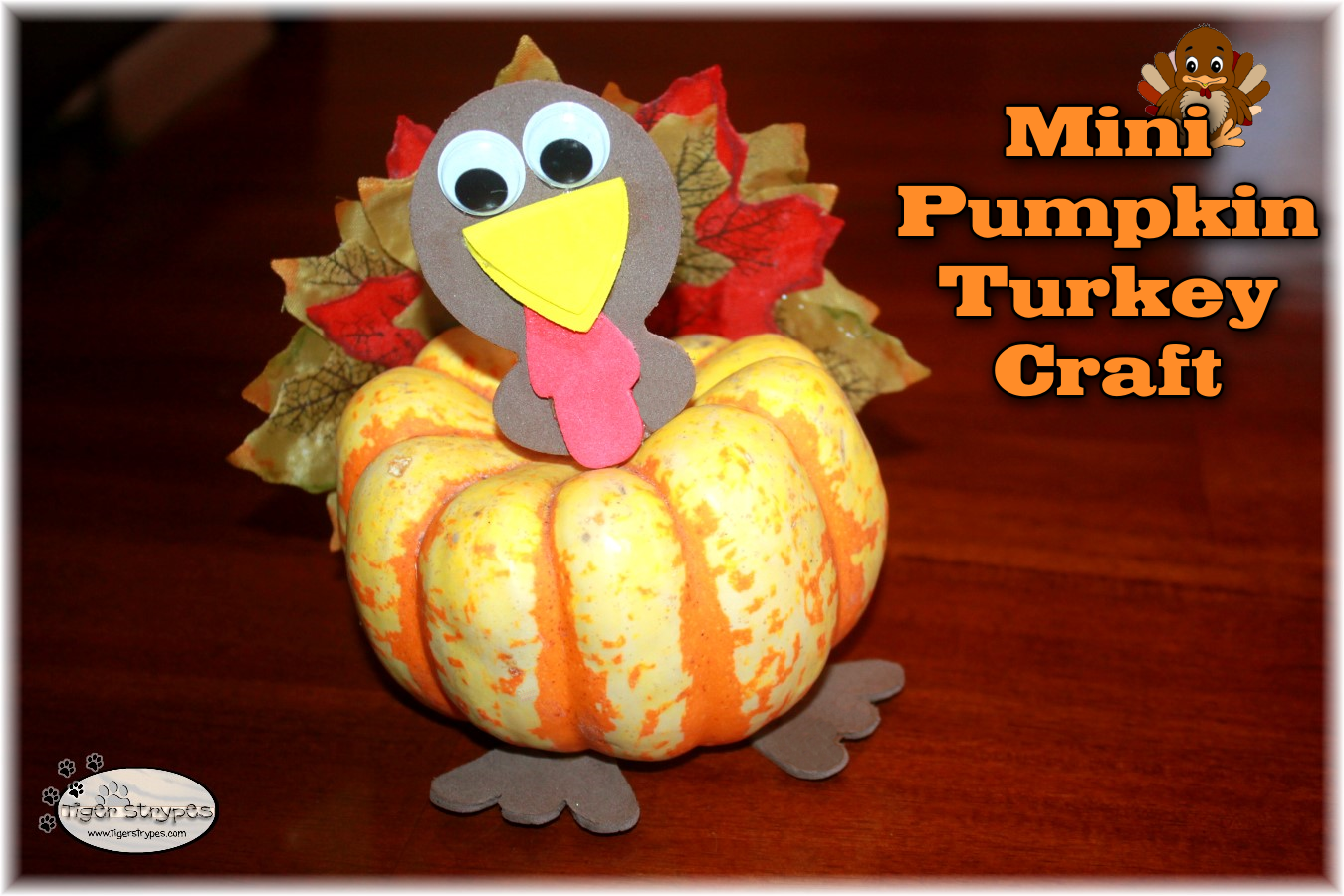 thanksgiving craft gift ideas