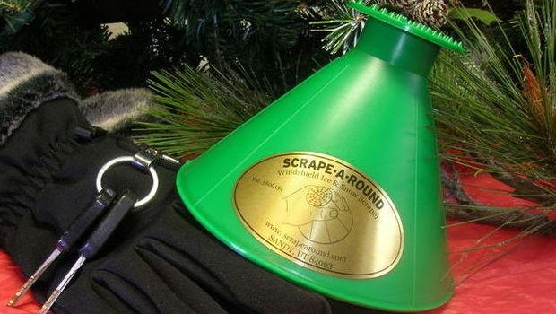 scrape-a-round