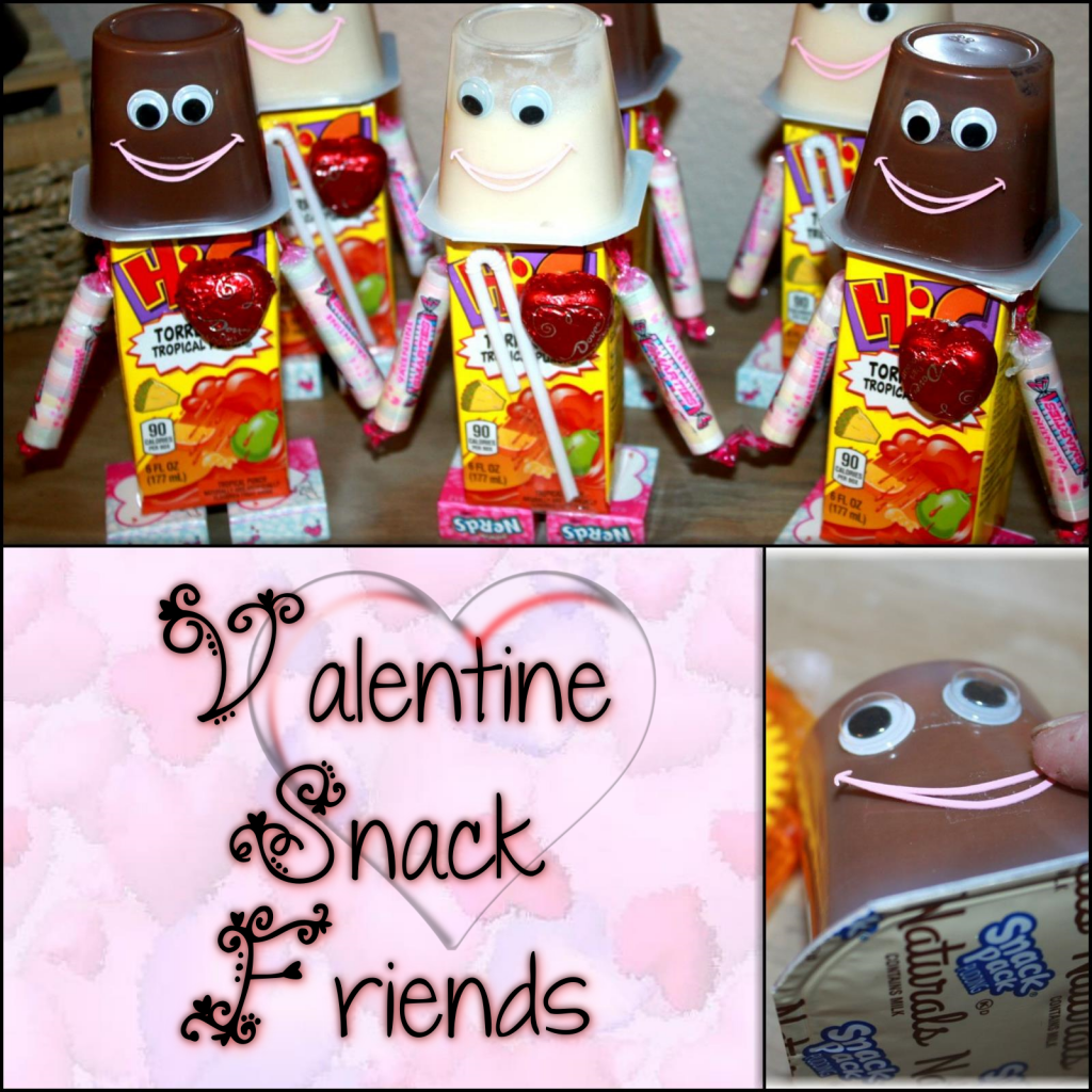 snack friends
