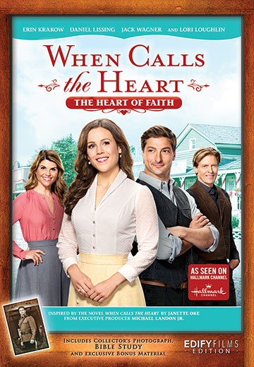 heart of faith