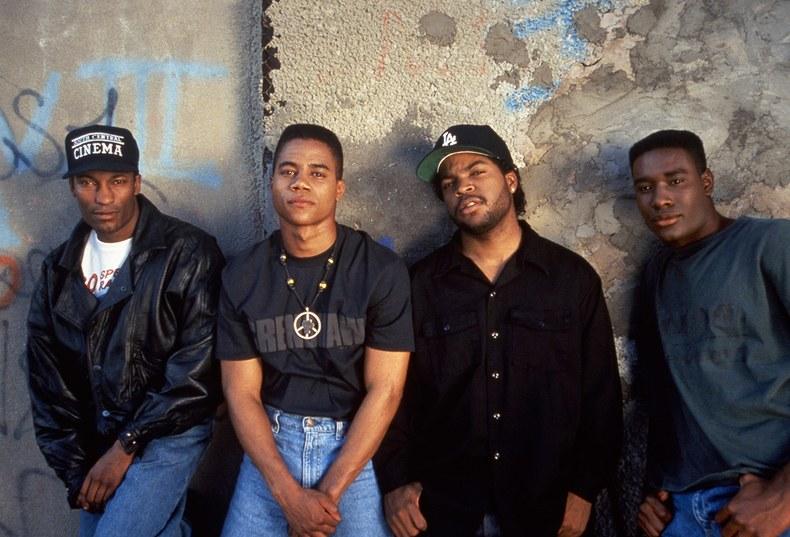 Ferris Boyz N The Hood