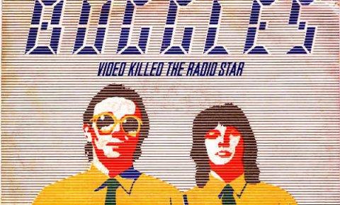 TTBBM The Buggles - Video Killed the Radio Star #MondayMemories